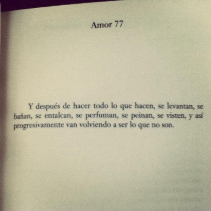 Amor 77
