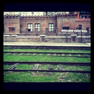 Filtros de tren