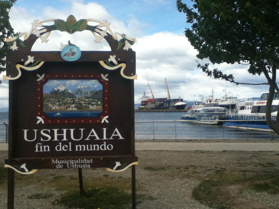 Ushuaia Argentina Turismo