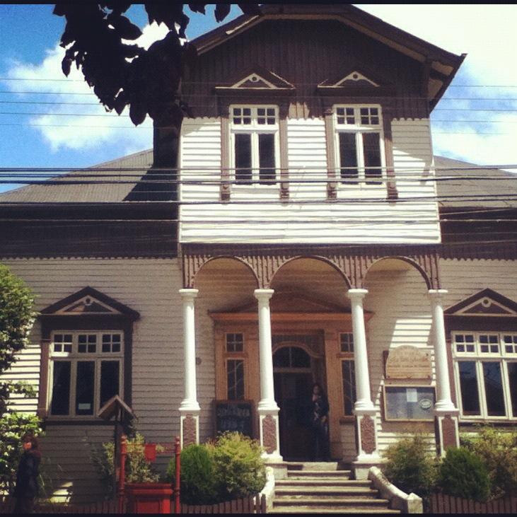 Osorno casas antiguas 1