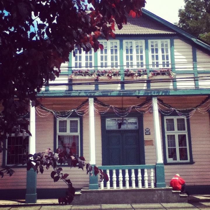 Osorno casas antiguas 2