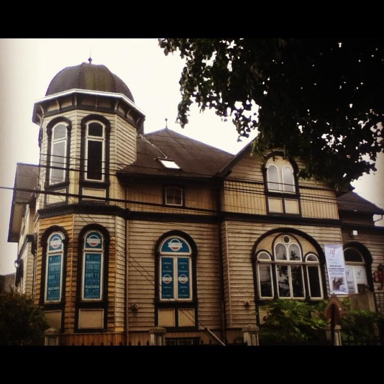 Osorno casas antiguas 3